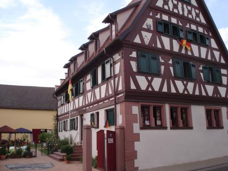 2010 pegnitz main tauber for Pension wurzburg innenstadt