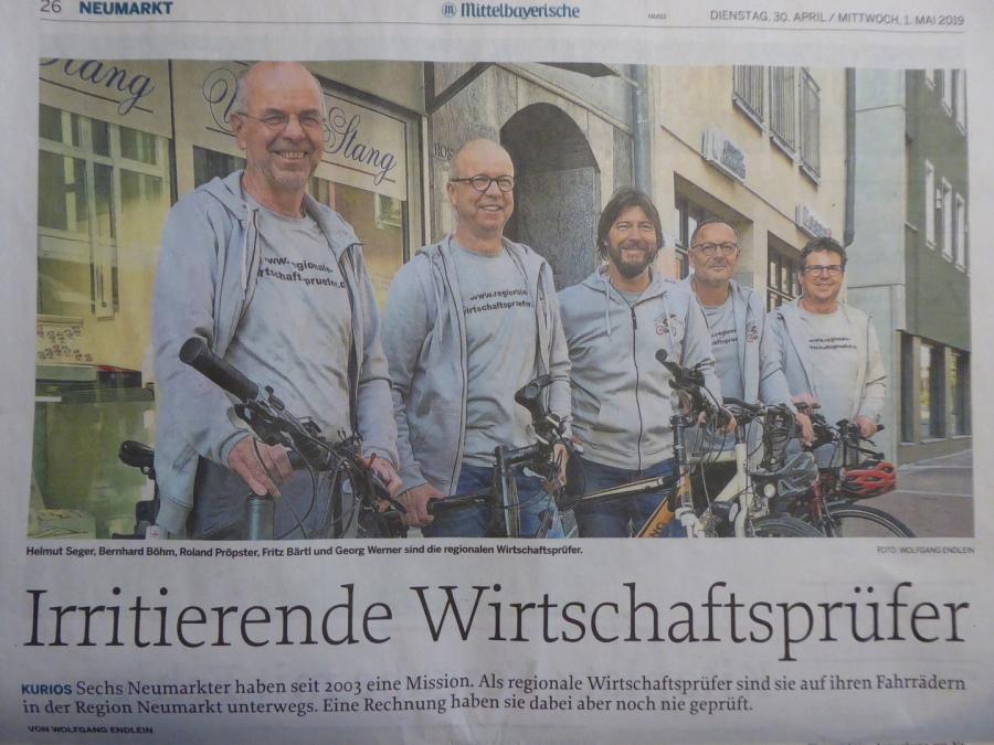 Neumarkter Tagblatt Online